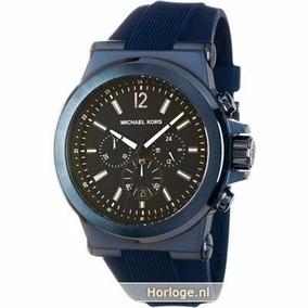 Mk 8259 De Luxo Michael Kors - Relógio Masculino no Mercado Livre Brasil fcefe31205