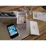 Iphone 4s 32 Gb Nuevo Liberado