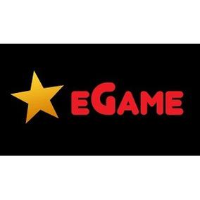 Egame Moeda Egame Coin ,50 Milhões Promoção ,frete Grátis!!