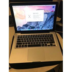 Macbook Pro Apple I5 13,3 Seminovo