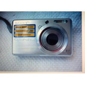 Camara Fotografica Digital Sony. Cyber Shot Intacta!!
