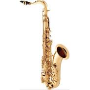 Saxofone Tenor Eagle St 503 Laqueado C/estojo Novo