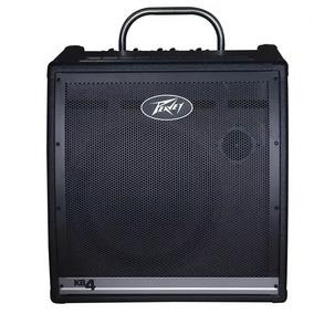 Amplificador De Teclado Peavey Kb03n - 60w