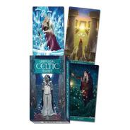 Universal Celtic Tarot, Intrucciones (folletito) En Ingles