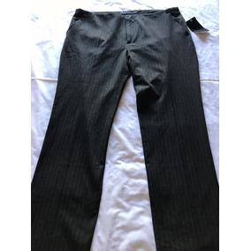 Pantalón De Vestir Marca Zara