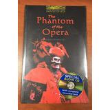 Audiolibro En Ingles The Phantom Of The Opera Oxford 1