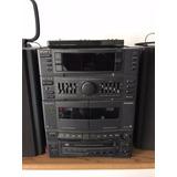 Equipo De Música Sony Fh- B150 Japones