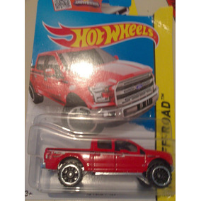 Hot Wheels De Coleccion 2015 Ford F150 15