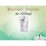 Revelador Original Sharp Mxm450 Mxm355 Arm355 Toner Chip