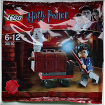 Lego 30110 - Trolley - Harry Potter