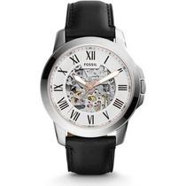 Relógio Fossil Masculino Me3101 Automatico Original