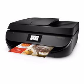 Impresora Todo En Uno Hp Deskjet Ink Advantage 4675