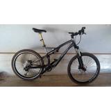 Bike Specialized Full Stumpjumper Quadro 2011