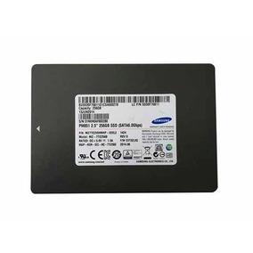 Disco Solido Samsung Ssd 256gb