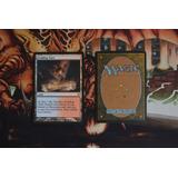 Kit 5 Unidade Cards Avulsos De Magic The Gathering Mtg
