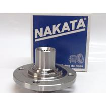 Par Cubo Roda Dianteiro Saveiro G5 - Gol G5 Nakata Nkf8024