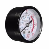 Reloj Manómetro Para Compresor De Aire