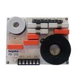 Beyma Filtro Crossover 600 Watts Altavoz 2 Vías Coche Fd-212