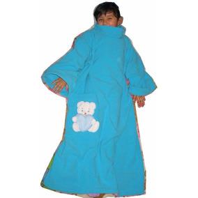 Cobija Para Niños, Pijama Termica, Cobija Con Mangas