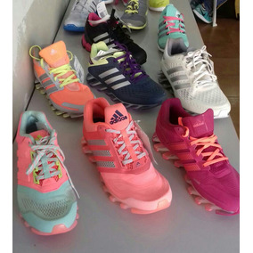 Zapatos adidas //dama Y Caballero //moda 2017