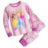 Aurora Bella Cenicienta Princesas Pijama Disney Talla 9/10