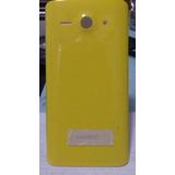 Tapa Para Celelular Huawei Cm990