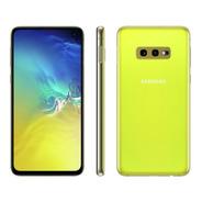 Samsung Galaxy S10e 128gb 6gb En Ram + Sd 128gb Dual Sim
