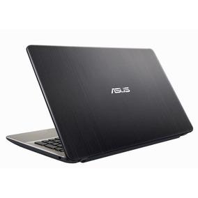Notebook Asus X541ua Intel I3-7100u 15.6 W10 La Plata