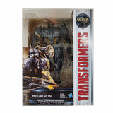Transformers The Last Knight Megatron Voyager 22 Pasos 2017