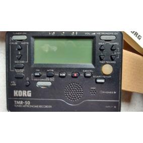 Korg Tmr 50 Afinador- Metronomo -grabador (en Salta) Permuto