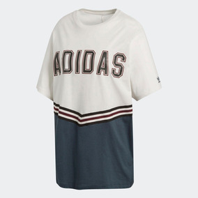 Remera adidas Adibreak Mujer- Originals