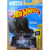 Hotwheels Zoom In #242 2018 Go Pro Hero 5