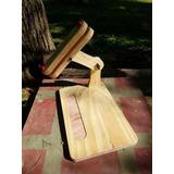 Pie/soporte Articulado Para Bastidor De Bordado (mesa) X10u