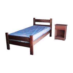Muebles Para El Hogar Barulich Cama Americana 1 Plaza Algarr