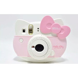 Camara Instantanea Hello Kitty + Cartuchos