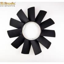 Aspas Fan Clutch Ventilador Bmw (varios Tipos) Eca