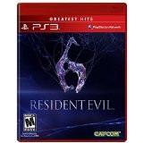 Resident Evil 6 - Playstation 3 Fisicos Sellados Nuevos !!!