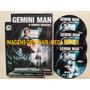 Pack - Gemini Man/a Nova Supermaquina - Dublado