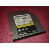 Quemador Dvd Y Cd Sata Lenovo T420 T510 T520 W510 W500 Dvdrw