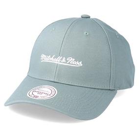 Boné Chicago Bulls Mitchell Ness Brand Snapback Cap Nba R - Bonés no ... f399f9c230e