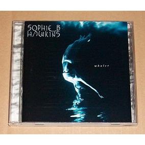 Sophie B. Hawkins Whaler Cd Adult Contemporary Rock Pop