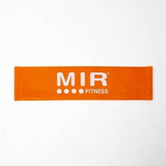 Tiraband Mir Banda Elástica Circular Naranja Media