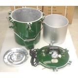 Panela Industrial Para Compotas 13kgs, Compota