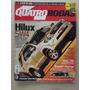 Revista Quatro Rodas Nr. 545 Novembro 2005