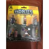 Homies Serie #6 Set De 6 Figuras Para Diorama