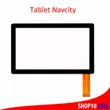 Tela Vidro Touch Tablet Android Bak Ibak-7200cap Original