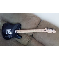 Telecaster Richie Kotzen Modelo Music Maker Custom Edition