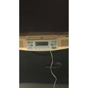 Equipo De Sonido Marca Sony Radio Y Cd