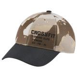 Gorra Ajustable Crossfit Beisbol Cap Hombre Reebok Bp7355