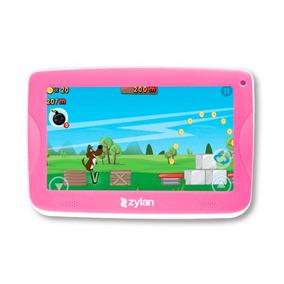Tablet 7 1 Gb. 8 Gb. Zylan Tal-750p Rosa